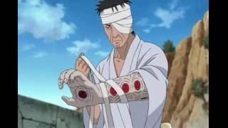 Sasuke vs Danzou AMV