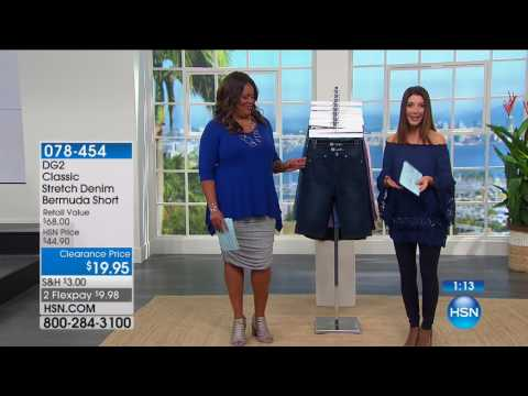 HSN   Fashion & Accessories Clearance Up To 70% Off 08.01.2017 - 06 AM