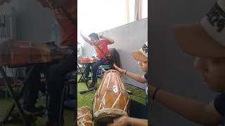Gambar cover Bajidor sohor medley gurat bumi - adde tello feat (MustikasariNada) Majalaya