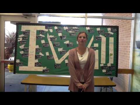 Myrtle Beach Intermediate School: I WILL
