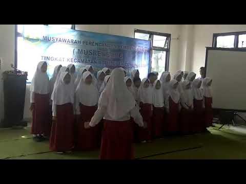 """Mars kecamatan batu ceper "" SDN DARUSSALAM & SDN BATU CEPER1 Group.,14,feb ,2018 ."