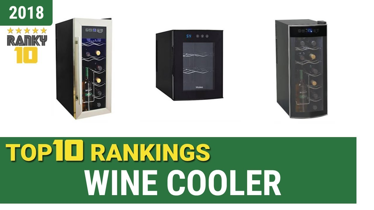 Artevino Llc Best Wine Cooler Top 10 Rankings Review 2018 Buying Guide