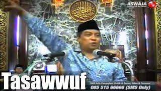 KH. Said Aqil Siradj - Tasawwuf