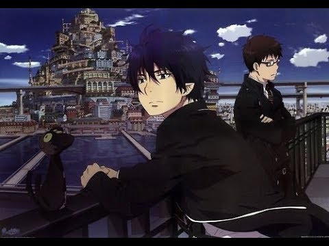 Blue Exorcist When Filler Becomes Canon Anime Manga Ft Marmar101 Youtube In total 37 episodes of blue exorcist were aired. youtube
