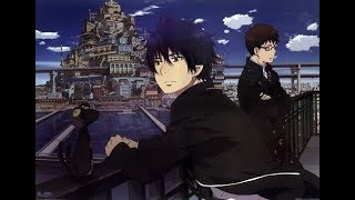 Blue Exorcist: When Filler Becomes Canon (anime/manga)(ft.MarMar101)