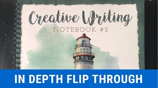 IN DEPTH LOOK AT CREATIVE WRITING #2 ||THE GOOD AND THE BEAUTIFUL