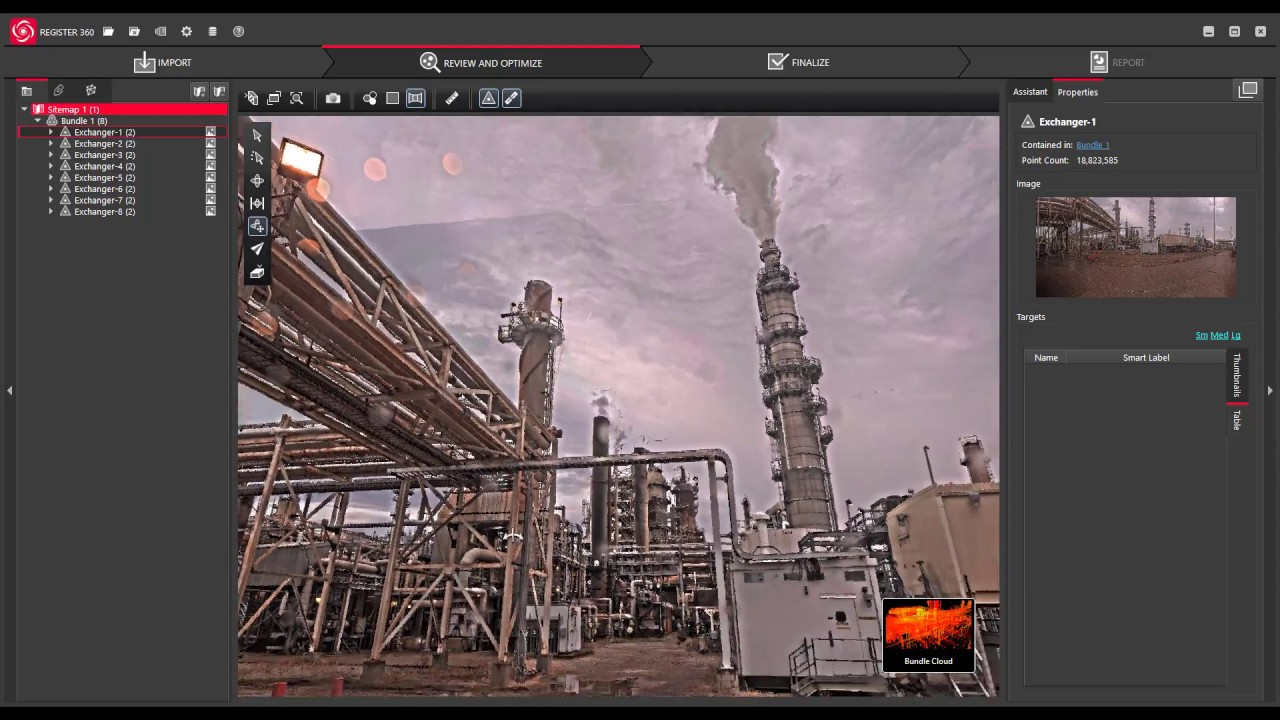 leica cyclone register 360 for plant youtube rh youtube com