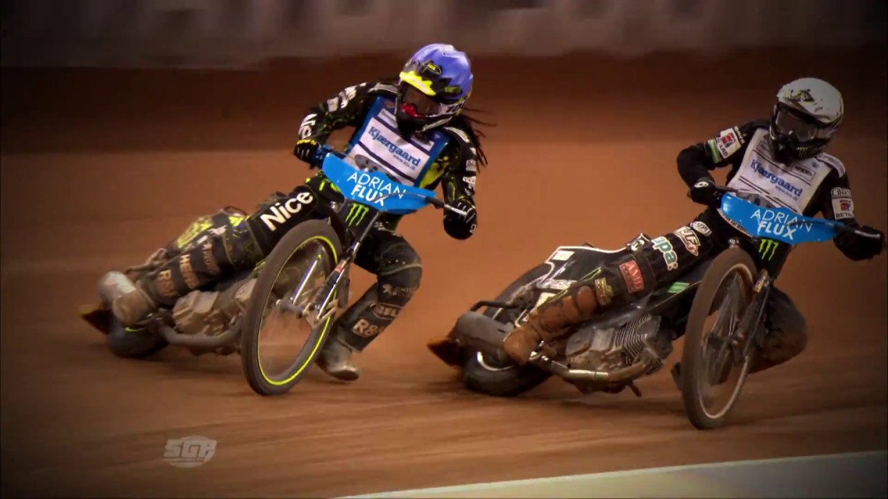 Speed Way 2017 Fim Speedway Grand Prix Season Promo
