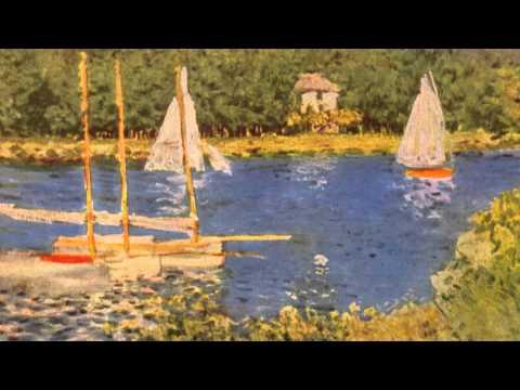 The Painter ~ Paul Anka (HD, HQ, Lyrics)