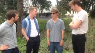 We Heart Music: The Crookes at SXSW 2014