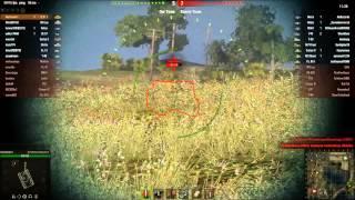 D.W.2 German Tier 4 Heavy Tank - Go down fighting