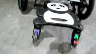 Blinkande ståbräda 2ME Panda(2ME Panda. Blinkade ståbräda med centrifugerande magneter. Finns att köpa på ..., 2013-01-22T16:29:40.000Z)