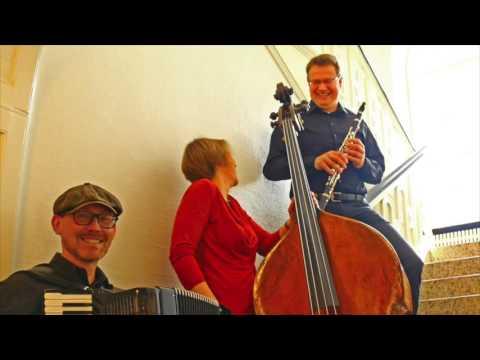 Trio Baclac - Summertime (Gershwin)