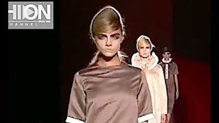 MARC JACOBS Spring Summer 2013 New York - Fashion Channel