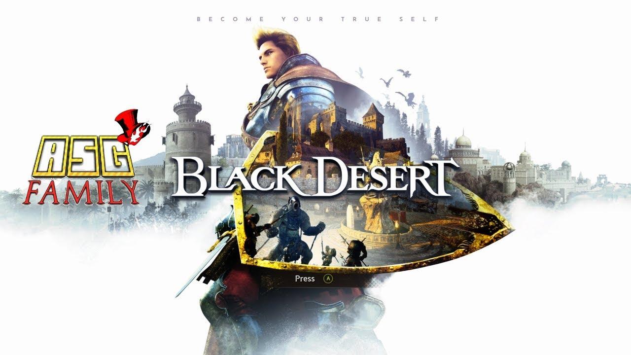 Download Dcouverte de Black Desert - Ep.1 - La Sorcières Sombre
