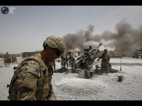 US Army Field Artillery Weapons | Military