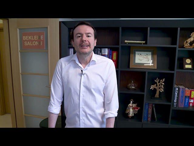 KLİNİK TANITIMI | PROF.  DR.  ŞEVKET GÖRGÜLÜ