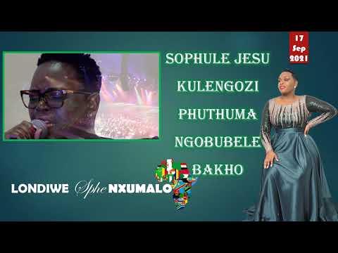 Download Londiwe Sphe Nxumalo