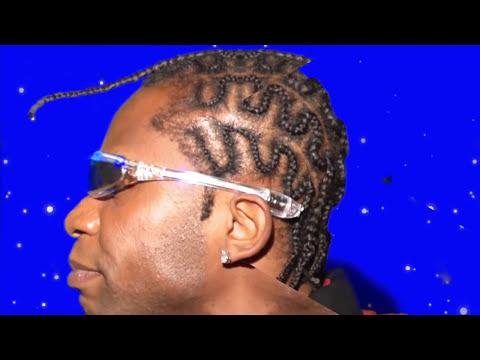 Speed Darlington - Egwu Omma  (Good Music)