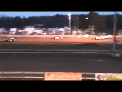 Mod Feature Langlade County Speedway 10/20/12