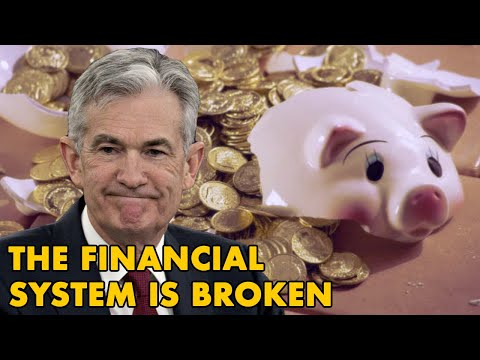 The Financial System Is Broken (w/ Jeff Snider)