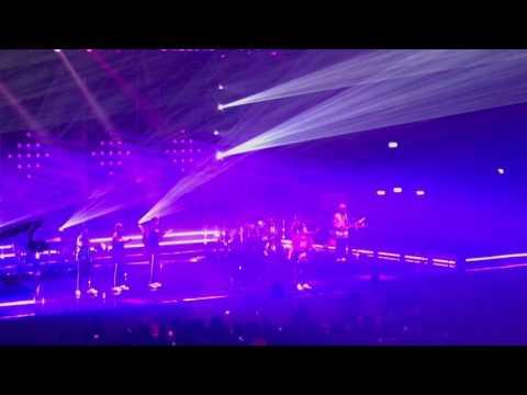 Bruno Mars - Calling All My Lovelies @ 24K Magic World Tour - Forum Assago Milan - 16th June 2017
