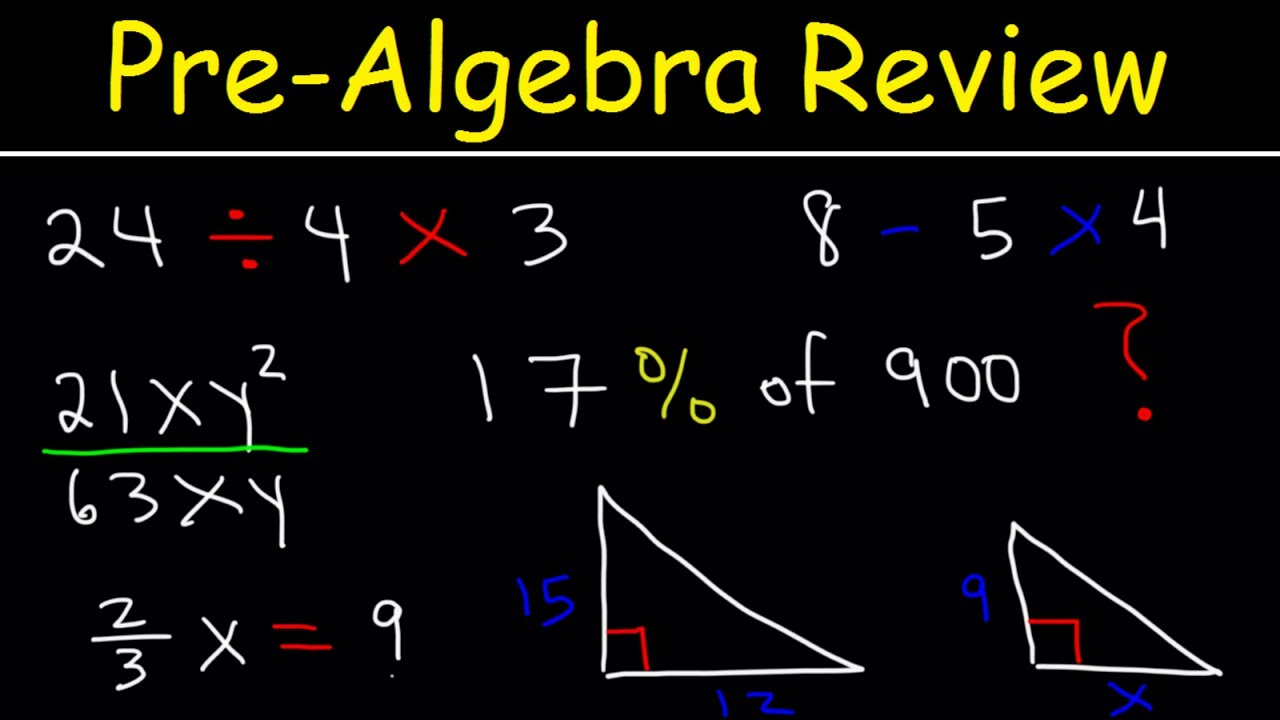 The 10 Best Algebra Textbooks