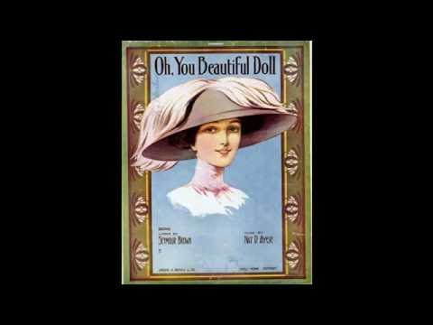 Oh You Beautiful Doll (1911)