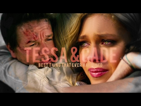 Tessa & Cade | Best Thing That Ever Happened