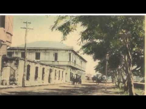 Remembering Old Iloilo