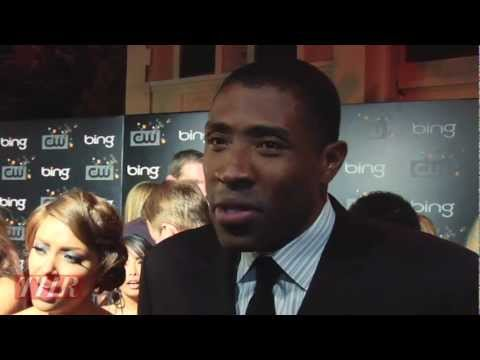 Cress Williams 'Hart of Dixie'