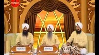 Madho Hum Aisey - Bhai Harjinder Singh Ji Srinagar Wale