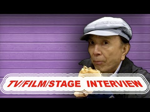James Hong interview about food