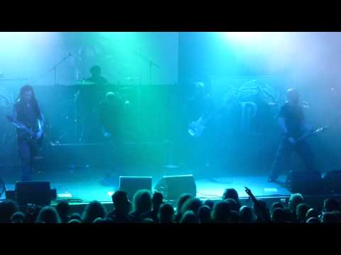Paradise Lost - Gothic (Live @ The Ritz, Manchester, 1 November 2013)