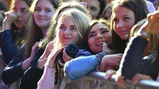 Видфест Moscow 09.09.17 — Teaser   Radio Record