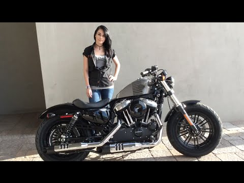 2016 harley davidson forty eight youtube. Black Bedroom Furniture Sets. Home Design Ideas