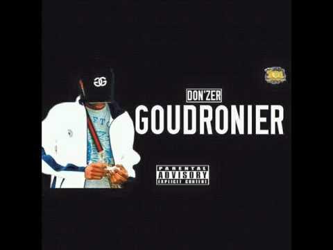 DON'ZER - GOUDRONIER [ AUDIO ] Prod by volexus / mix et masterisé par STYLIGHT