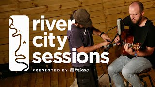 River City Session Tutorial | Recording and Mixing Josh Brumley with Ryan Roullard