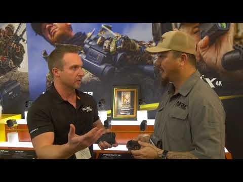SHOT Show 2018 | NIKON SPORT OPTICS | Precision Riflescopes, Reticles, Rangefinders