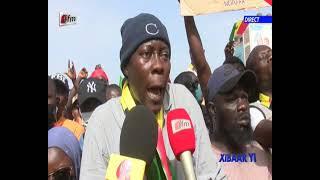 Xibaar yi 19h du 23 Juin 2021 présenté par Mamadou Mouhamed Ndiaye