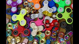 Fidget Spinner Collection thumbnail