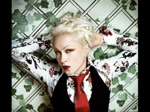 Cindy Lauper - Into The Nightlife