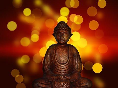 Osho dal Primo al Quinto I passi di Meditazione Dinamica , Musica per Meditazione Guidata