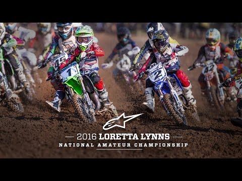 2016 Loretta Lynn's Amateur National Championships