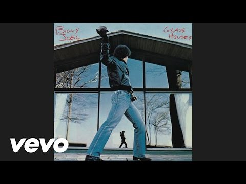 Billy Joel - I Don't Want to be Alone (Audio)