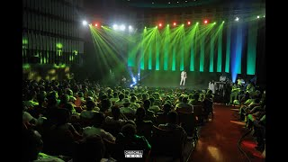 Churchill Show S08 Ep24 (ALL WHITE EDITION)