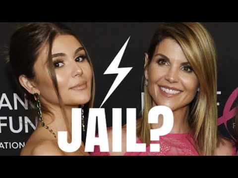 LORI LOUGHLIN PLEADS NOT GUILTY | POSSIBLE 40 YEAR SENTENCE! thumbnail