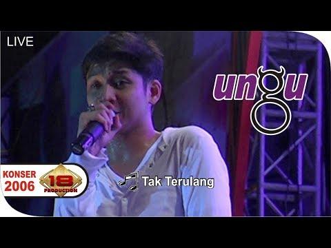 Konser UNGU - Tak Terulang @Live Banjarmasin 21 November 2006
