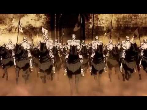 Shingeki no Bahamut Genesis Sub Episode 2