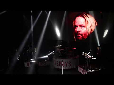 Love One Another - Newsboys United W/ Kevin Max